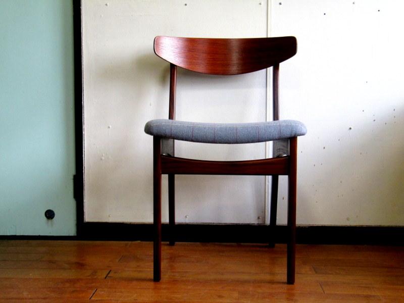 画像1: DK Dining chair SE0442