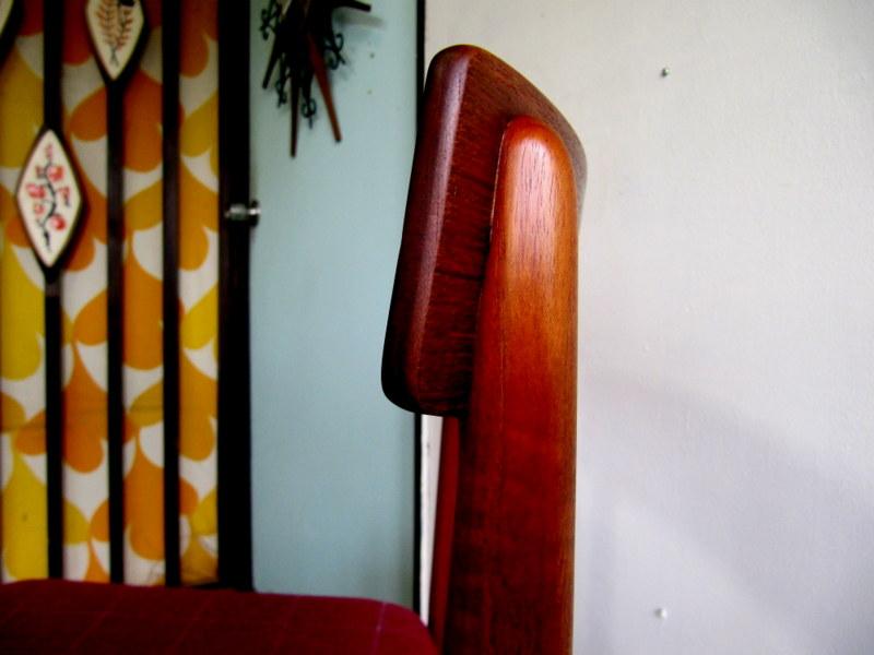 画像1: DK Dining chair SE0441