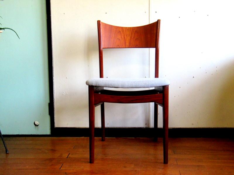 画像1: DK Dining chair SE0443