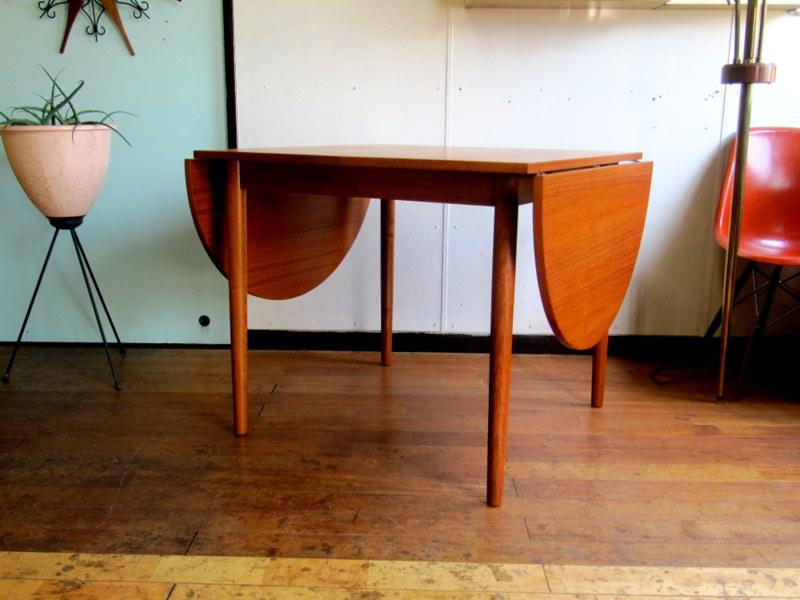 画像1: DK Dining table TA0471
