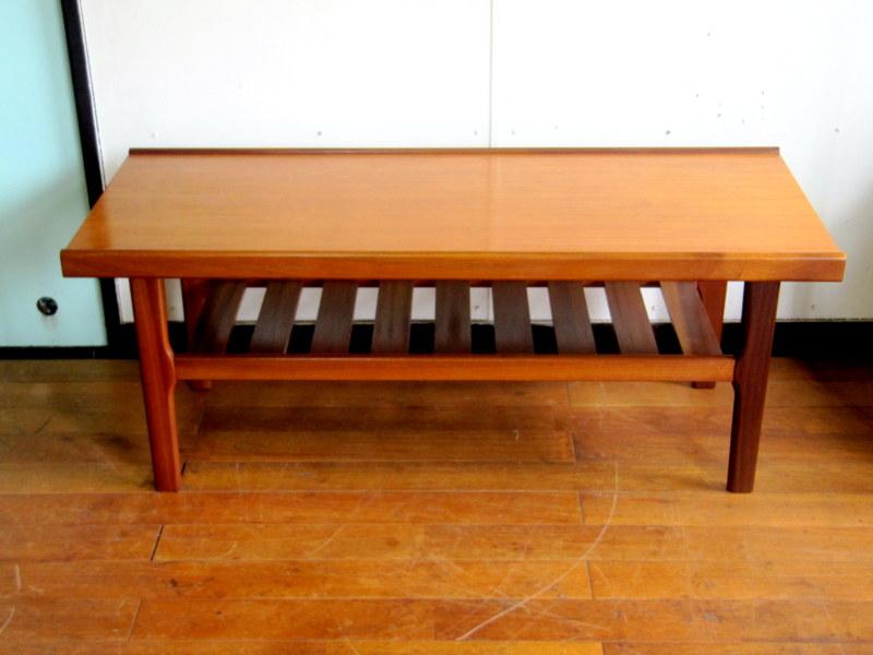 画像1: UK Center table TA0474