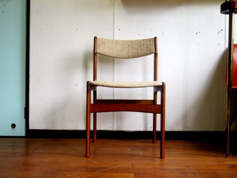画像1: DK Dining chair SE0445B