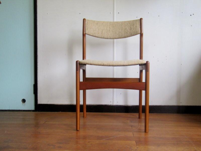 画像1: DK Dining chair SE0445A