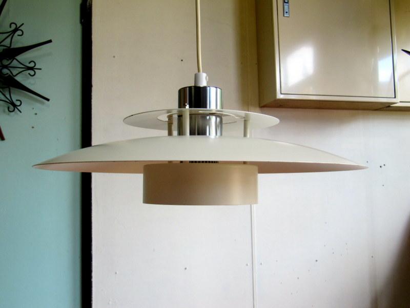 画像1: UK Pendant Lamp LA0175