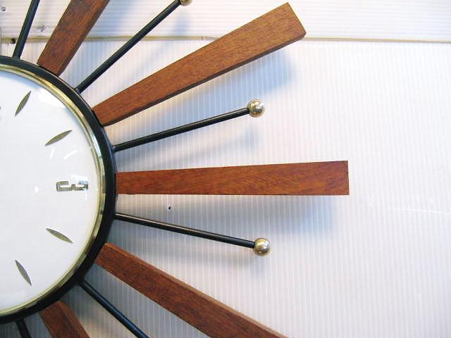 画像1: Wall Clock  OH0024