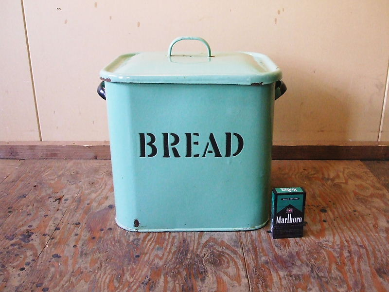 画像1: Bread Box  KI0002