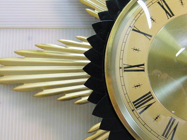 画像1: UK   WALL CLOCK  OH0025
