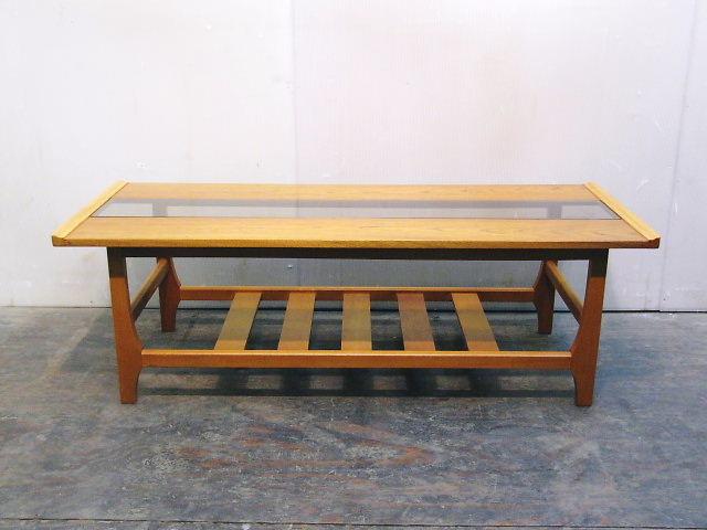 画像1: UK  COFFEE TABLE  TA0181