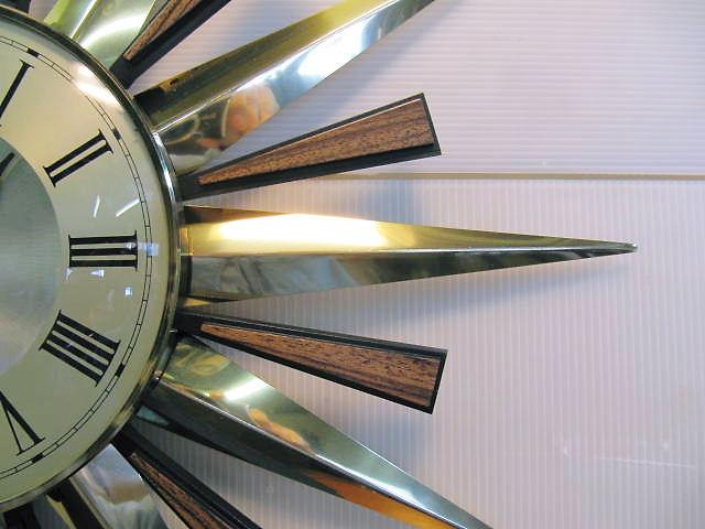 画像1: Wall Clock  OH0021