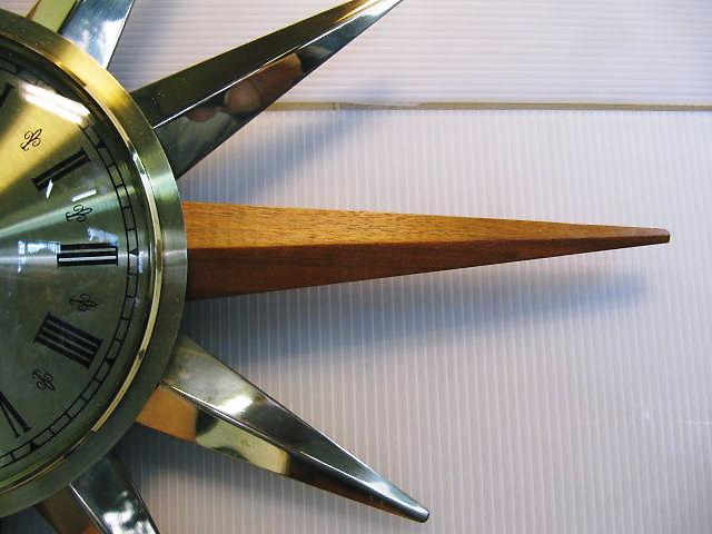 画像1: Wall Clock  OH0022