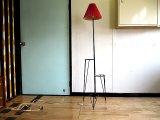 DK  PLANTER LAMP LA00135