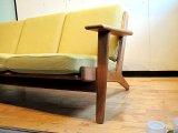 DK GE290 3-seater sofa SE0326