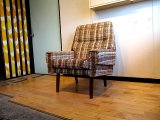 DK  Easy Chair SE0327