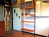 DK Wall shelf FF0795