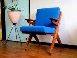 DK Easy chair SE0438