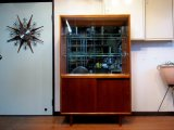 UK Glass cabinet FF0956