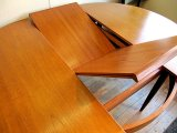 UK G-PLAN Dining table TA0484