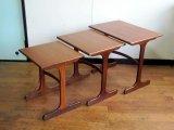 UK G-PLAN Nest table TA0483