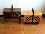 UK Sewing box OH0120