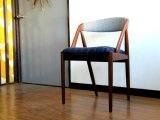 DK Dining Chair NV31 SE0474  A