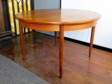 UK G-PLAN Dining table TA0510