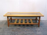 UK  COFFEE TABLE  TA0181