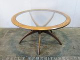 UK   SPIDER TABLE  TA0175