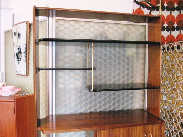 画像1: UK  ROOM DIVIDER FF0435