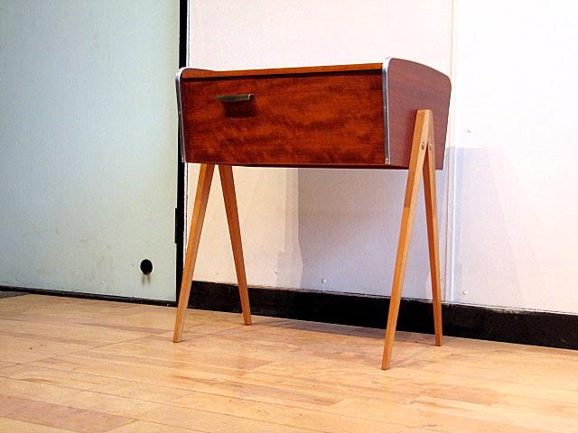 画像1: DK Sewing Box OH0080