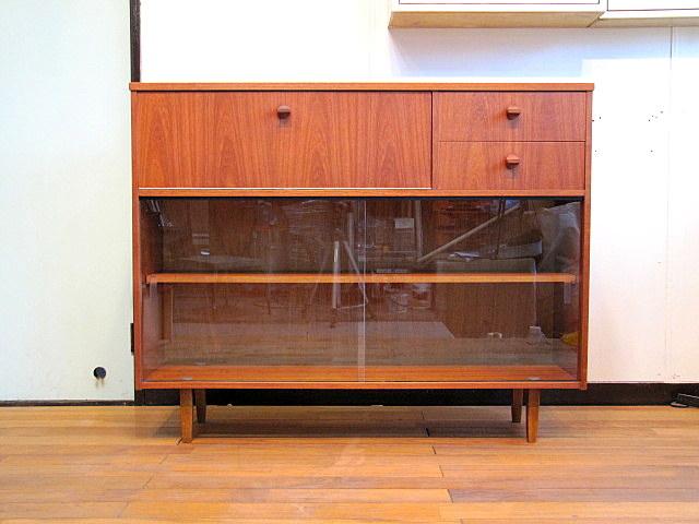画像1: UK Glas Cabinet FF0620
