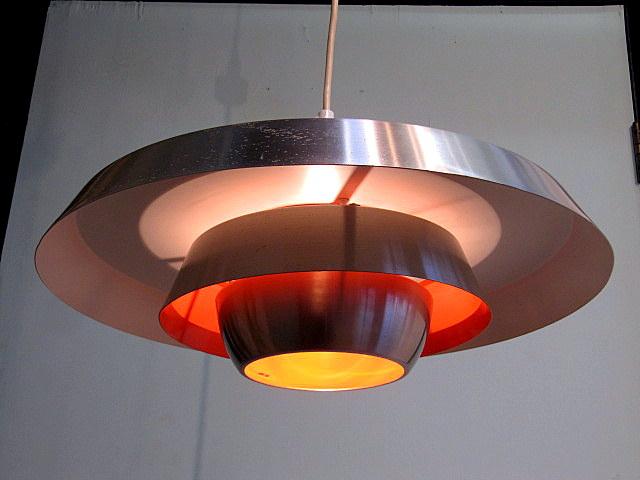 画像1: DK Pendant Lamp LA0156