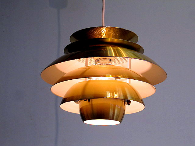 画像1: DK Pendant Lamp LA0152