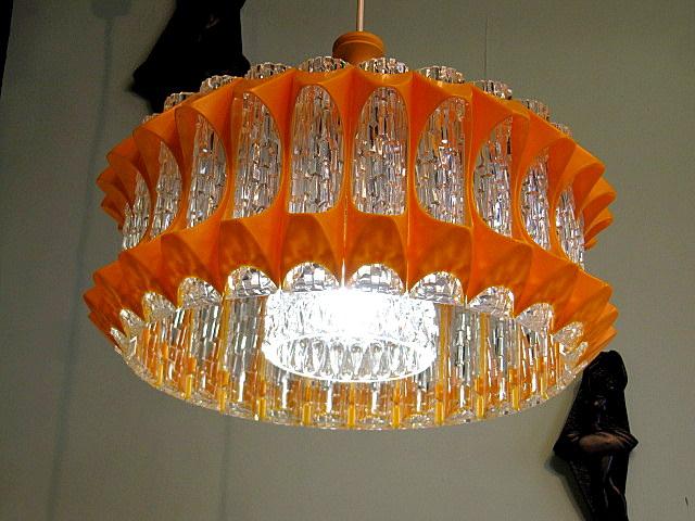 画像1: DK Pendant Lamp LA0165