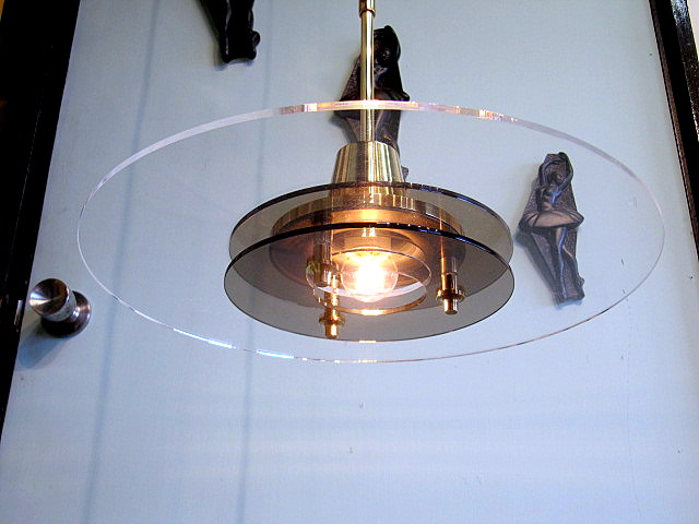 画像1: DK Pendant Lamp LA0162