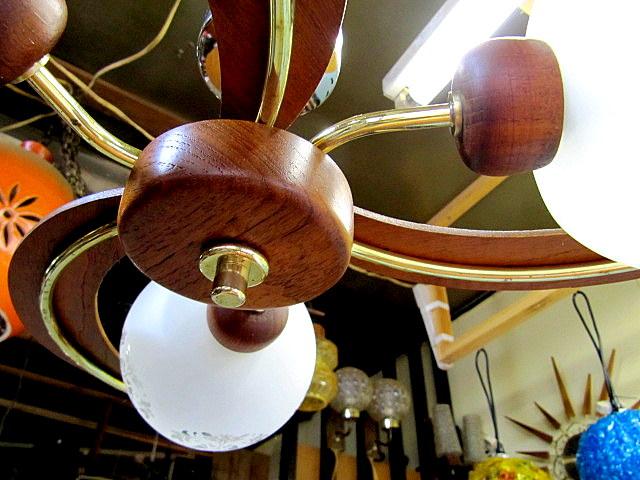 画像1: UK Pendant Lamp LA0169