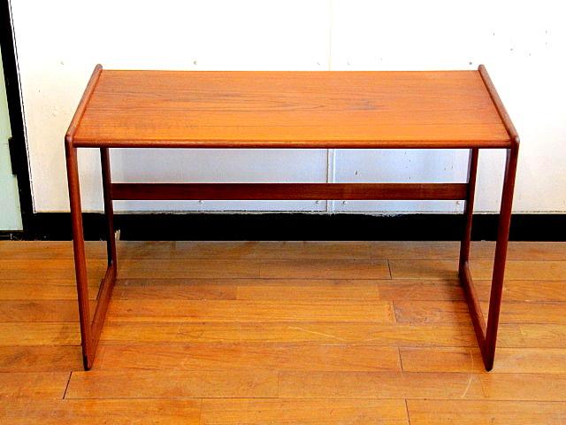画像1: DK Side table TA0426