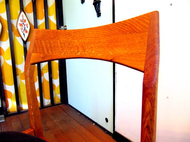画像1: DK Dining Chair SE0395