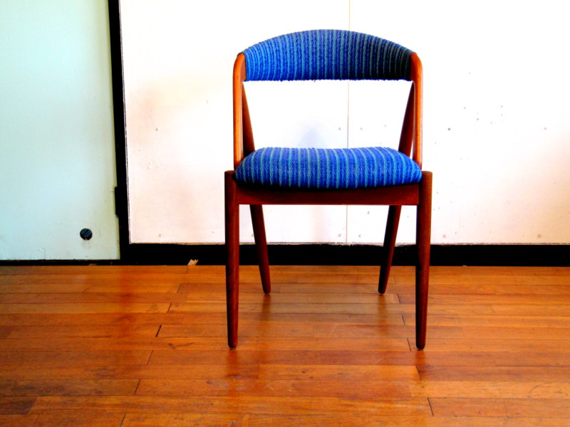 画像1: DK Dining Chair NV31 SE0399