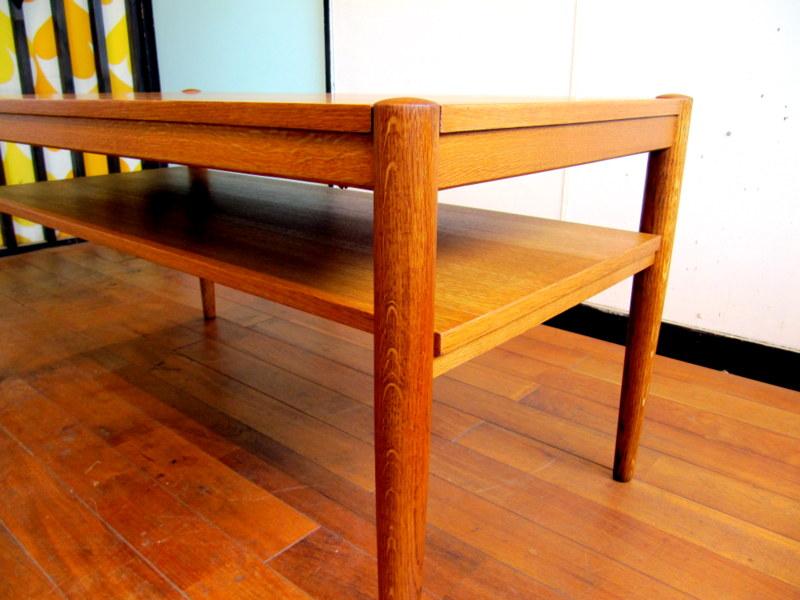 画像1: DK Center table TA0438