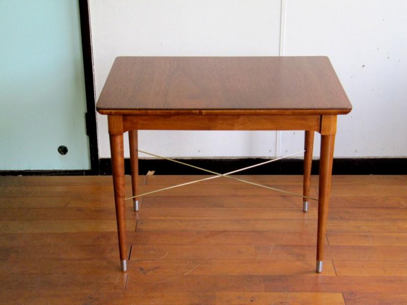 画像1: USA Side table TA0443