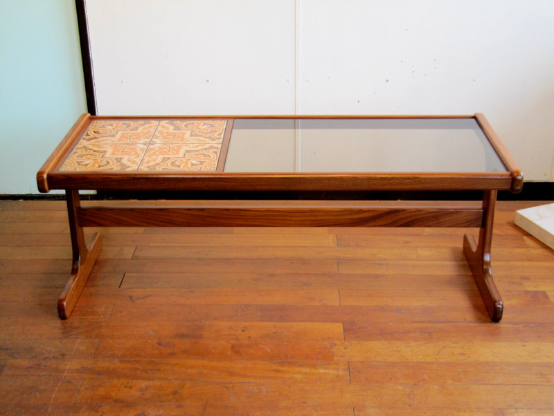 画像1: UK Center table TA0449