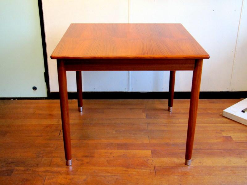 画像1: DK Dining table TA0451