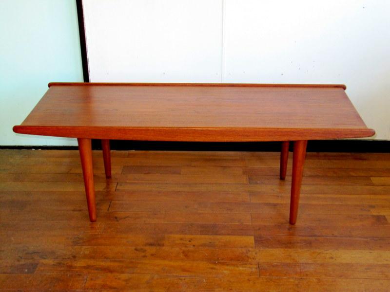 画像1: DK Center table TA0452
