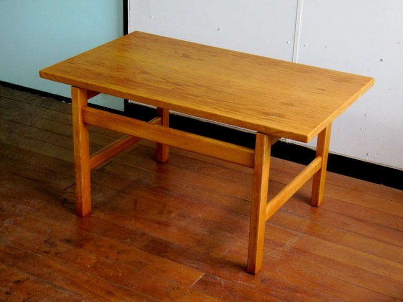 画像1: DK Center table TA0453