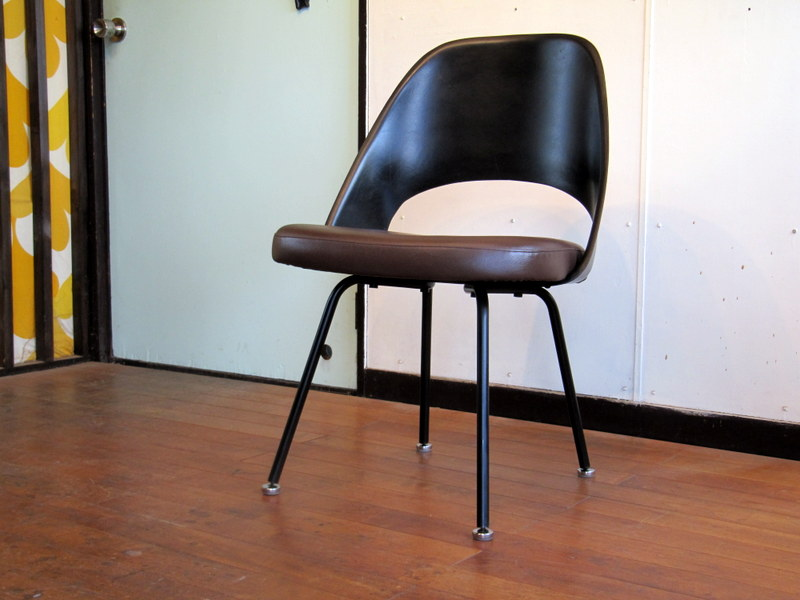 画像1: USA Side chair SE0412