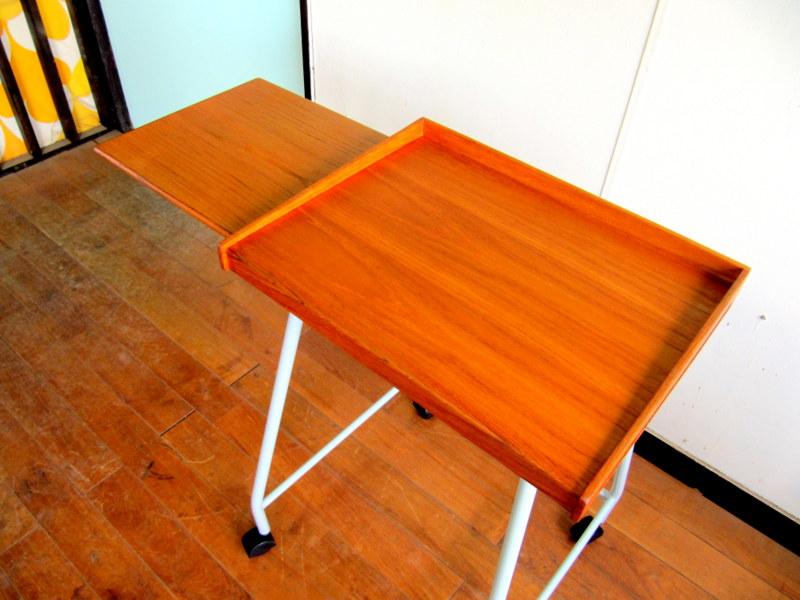 画像1: DK Typewriter table TA0455