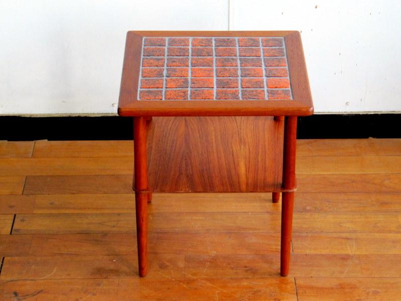 画像1: DK Side table TA0456