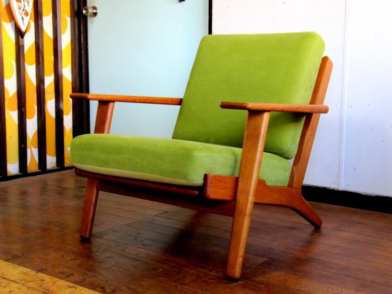 画像1: DK Easy chair SE0417