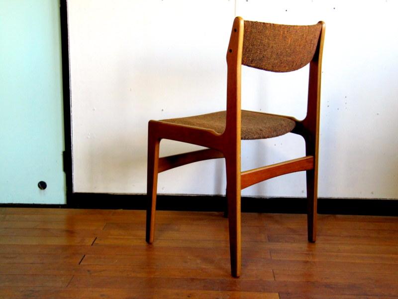 画像1: DK Dining chair SE0420