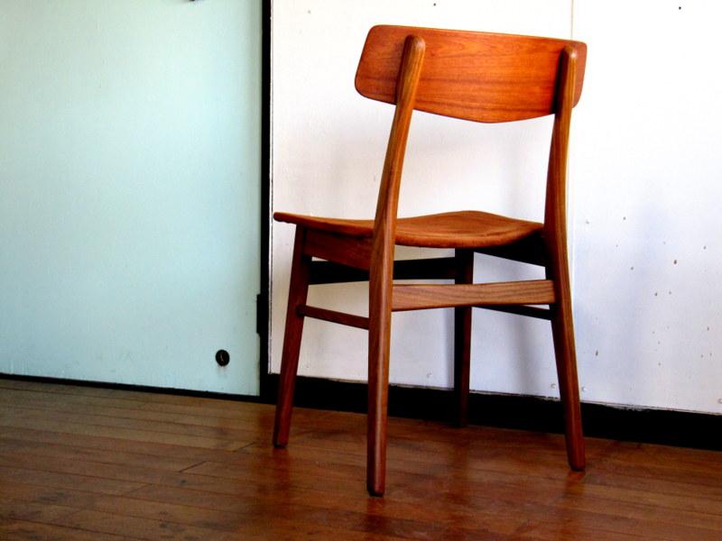 画像1: DK Dining chair SE0422